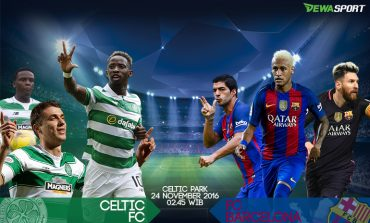 Prediksi Pertandingan Antara Celtic Melawan Barcelona