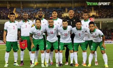 23 Pemain Tim Nasional Indonesia Untuk Piala AFF 2016