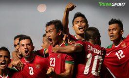 Jadi Finalis Piala AFF, Ranking FIFA Indonesia Melejit