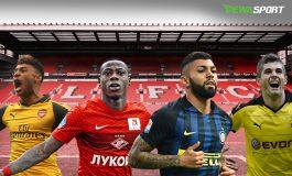 Pemain Buruan Liverpool Pada Bursa Transfer Januari