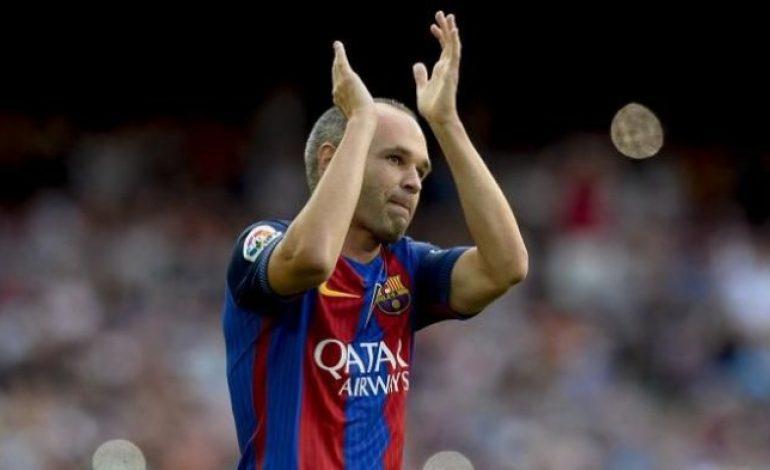 Barcelona dan Real Madrid Diminta Bersatu di El Clasico demi Hormati Andres Iniesta
