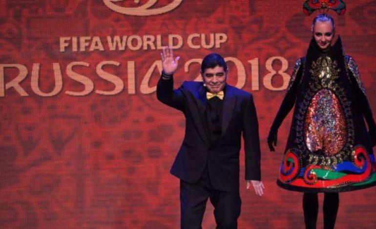 Terungkap, Maradona Punya Kemampuan Jadi Peramal