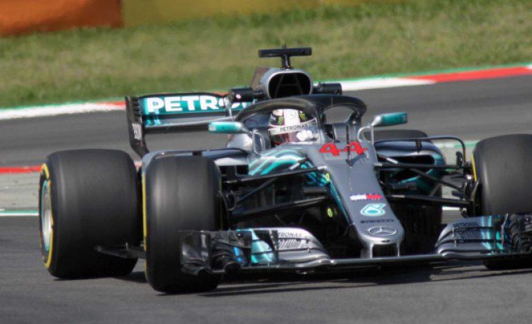 F1 GP Monaco 2018 – Pesan Radio Lewis Hamilton Ini Bikin Semua Orang Terkejut
