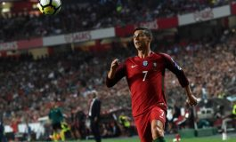 Pelatih Portugal Tak Mau Ganggu Liburan Ronaldo