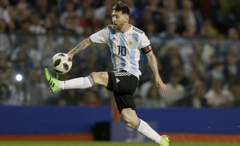 3 Cara Messi Bisa Dapatkan Ballon d'Or Tahun Ini
