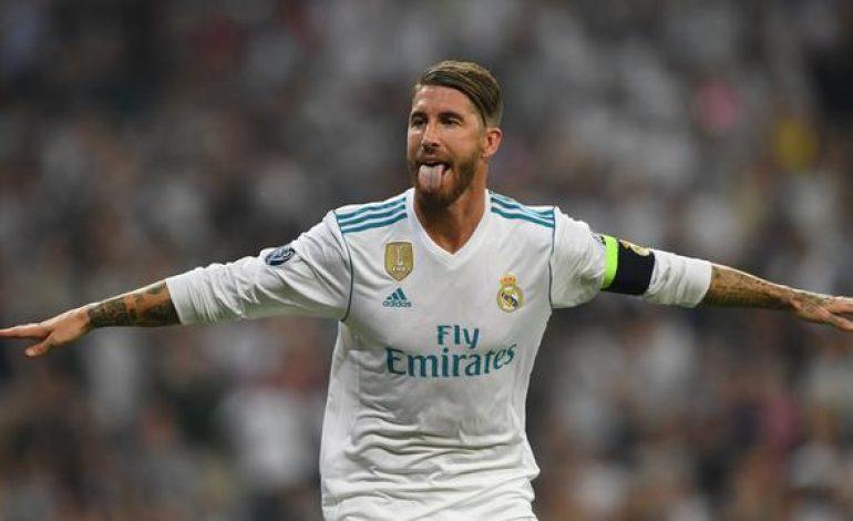 Bek Real Madrid Segera Rilis Single Musik Rap