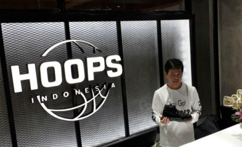 Tren Pencinta Basket Indonesia, Tiru Aksi Idola