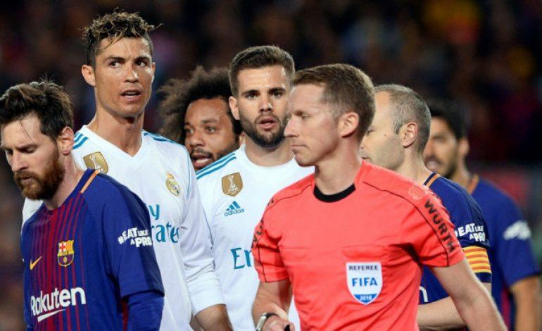 Real Madrid Berjaya Terus, Xavi Hernandez Tampar Barcelona