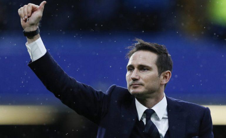 Frank Lampard: Saya Tak Akan Rekrut Lionel Messi!