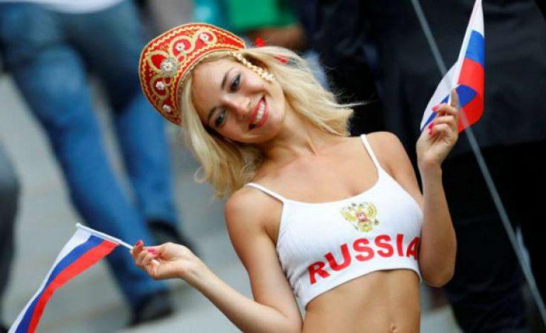 Gara-gara Bikini, Arab Tak Siarkan Langsung Piala Dunia