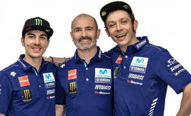 Dominan di Mugello, Bos Movistar Yamaha Pede Bisa Raih Hasil Terbaik pada MotoGP Italia