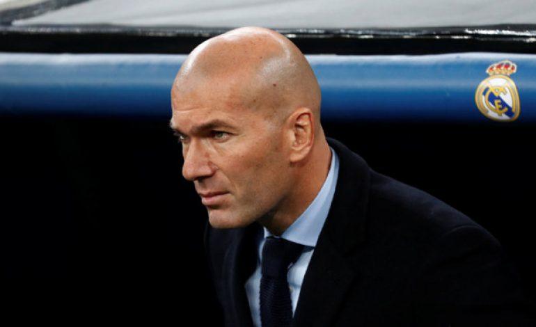 Zidane Hengkang, MU Girang