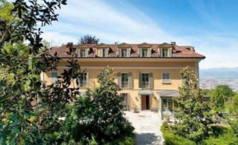 Mewahnya Calon Rumah Super-Mahal Ronaldo di Turin