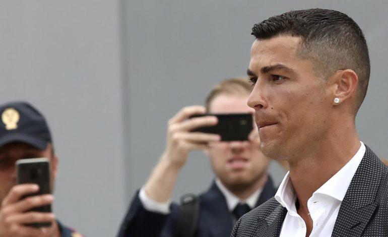 Mourinho Sanjung Manuver Juventus Rekrut Cristiano Ronaldo