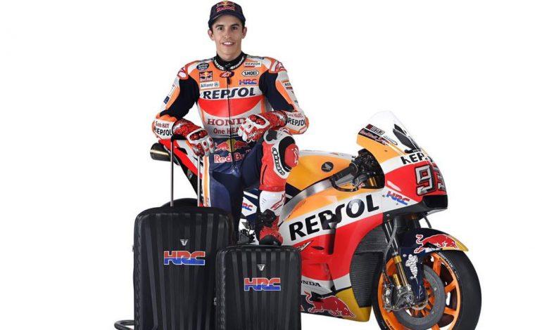 MotoGP: Suka Tantangan, Honda Sengaja Duetkan Marquez dan Lorenzo