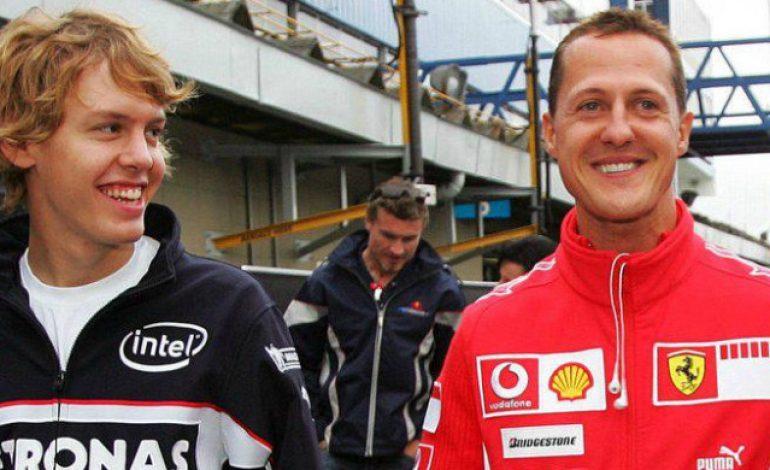 Istri Michael Schumacher Beli Rumah Seharga Rp 508 Miliar dari Presiden Real Madrid