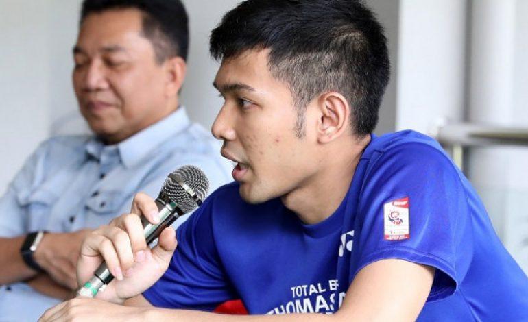 Ikuti Kejuaraan Dunia 2018, Ganda Putra Indonesia Sempat Bingung Saat Lihat Hal Ini