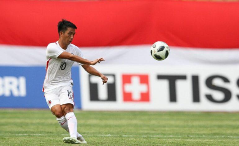 Hong Kong Bakal Habis-habisan Saat Lawan Timnas Indonesia U-23