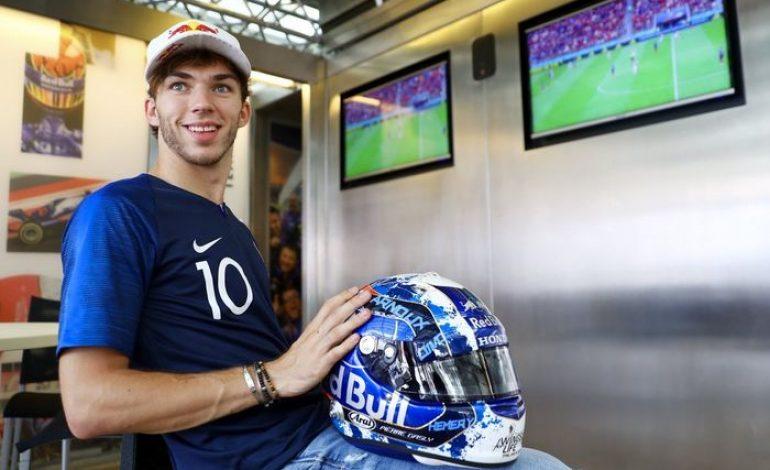Pierre Gasly Ramalkan Ada Pembalap Calon Juara Masa Depan di MotoGP