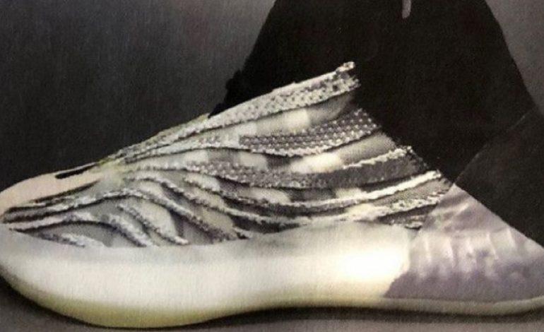 Kanye West Bikin Sketsa Adidas Yeezy Terbaru untuk Sepatu Basket