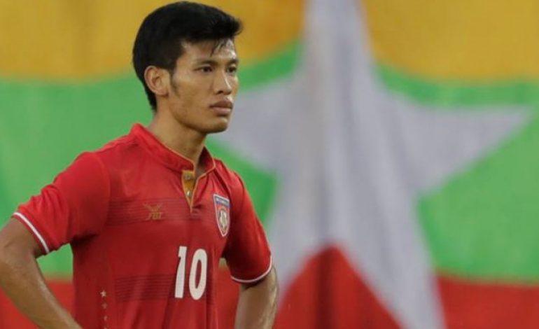 Kalahkan Iran, Timnas U-23 Myanamar Justru Jadi Satu-satunya yang Gigit Jari di Grup F