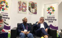 Asian Games 2018 Sukses, Indonesia Bikin Ketua IOC Terkejut