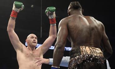 Merasa Kemenangan Fury Dirampok, Promotor dan BBBC Lapor ke WBC