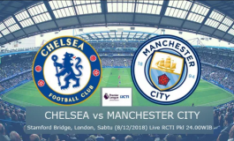 Preview Chelsea vs Manchester City: Ancaman Nyata Tim Ibu Kota