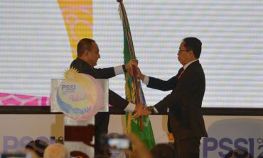 PSIS Semarang Hormati Edy Rahmayadi Mundur dari Ketum PSSI