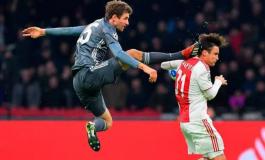 Mueller Tak Bisa Hadapi Liverpool, Bayern Buru-buru Banding