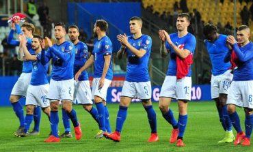Ketajaman Gli Azzurri Makin Meningkat, Roberto Mancini Sumringah