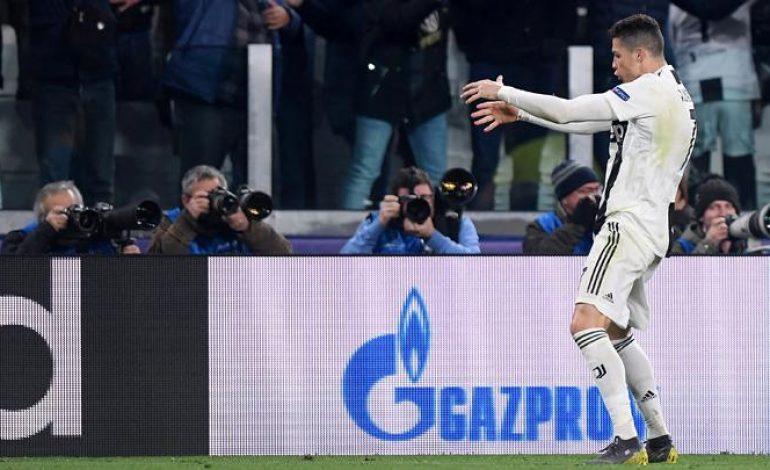 Hasil Pertandingan Juventus vs Atletico Madrid: Skor 3-0