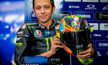 Valentino Rossi Ramalkan Perburuan Podium Bakal Ketat di GP Qatar