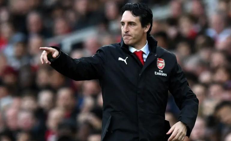 Emery Sudah Lampaui Ekspektasi Hartson di Arsenal