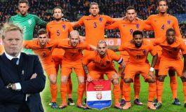 Belanda Kalah dari Jerman, Ronald Koeman Pasang Badan