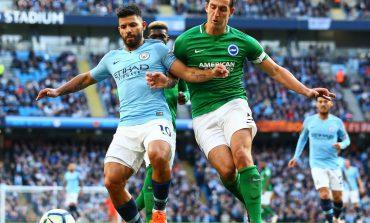 Preview Manchester City vs Brighton: Jangan Lengah
