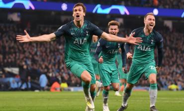 Tottenham Dilarang Terpeleset Demi Liga Champions Tahun Depan