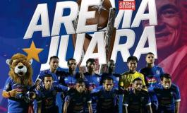 Arema FC Kampiun Piala Presiden 2019 Usai Kandaskan Persebaya