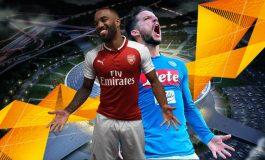 Preview Arsenal vs Napoli: Mari Bicara Catatan Kandang