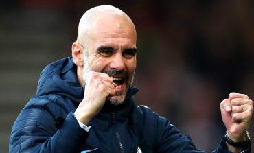 Guardiola Keukeuh, City Tetap Bermain Menyerang