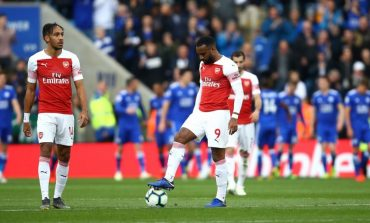 The Gunners Meniti Jalan dari Liga Europa Menuju Liga Champions