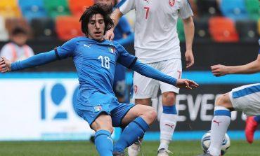 Jadi Rebutan Juventus dan Liverpool, Sandro Tonali Tidak Akan Tinggalkan Brescia