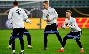 Wajah Baru Skuat Jerman di Kualifikasi Piala Eropa 2020