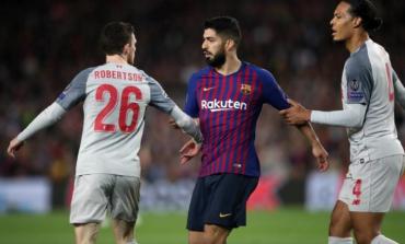 Fakta Menarik Kemenangan Barcelona atas Liverpool