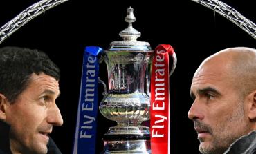Preview Manchester City vs Watford: Di Ambang Sejarah