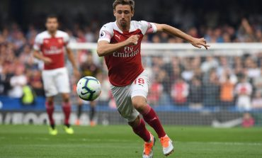 Soal Monreal, Arsenal Siapkan 'Jebakan Kecil' untuk Barcelona
