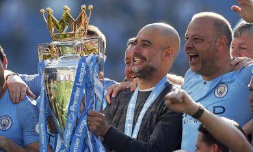 Guardiola: Menang Bikin Ketagihan