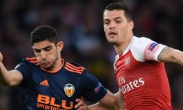 Preview Valencia vs Arsenal: Moncong Meriam Tebar Teror di Mestalla