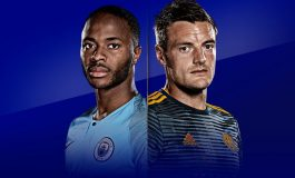 Preview Manchester City vs Leicester City: Enggan Terpeleset