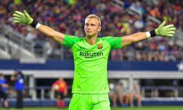 Final Copa del Rey: Pembuktian Valverde dan Penampilan Terakhir Cillessen?